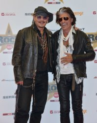 """""""THE CLASSIC ROCK AWARDS 2016"""" in Tokyo"""