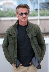 Sean Penn attends the Cannes Film Festival