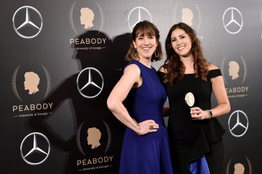 78th Annual Peabody Awards Ceremony in New York