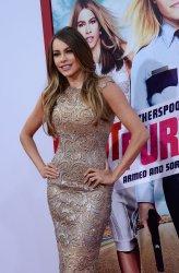 """Hot Pursuit"" premiere held in Los Angeles"