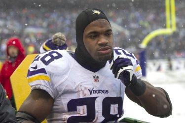 Minnesota Vikings vs Baltimore Ravens