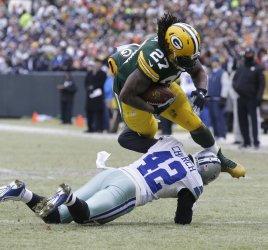 Dallas Cowbows vs. Green Bay Packers