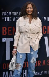 Garcelle Beauvais attends 'The Way Back' premiere in LA