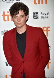 Aneurin Barnard attends 'The Personal History of David Copperfield' premiere at Toronto Film Festival