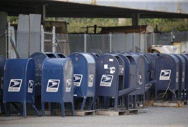 US Postal Service Rescue Bill