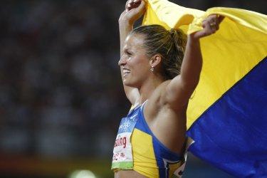 Women's Heptathlon at 2008 Olympics in Beijing