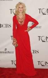 Judith Light attends the 65th Annual Tony Awards held in New York