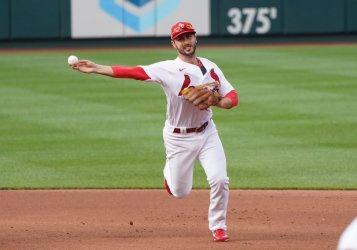 St. Louis Cardinals Summer Camp
