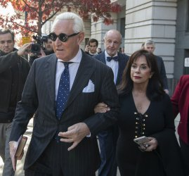 Roger Stone Found Guilty in Washington, DC