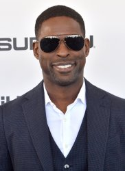 Sterling K. Brown attends Film Independent Spirit Awards in Santa Monica