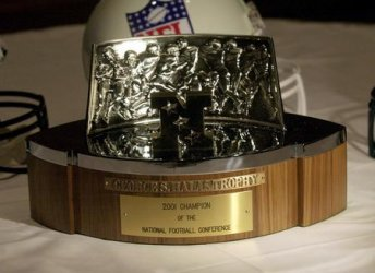 George S. Halas Trophy