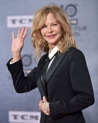 Meg Ryan attends TCM Classic Film Festival opening night gala