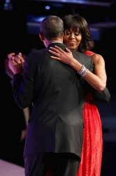 President Obama Inaugural Balls in Washington