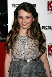 """""""Kit Kittredge: An American Girl"""" Premiere in New York"""