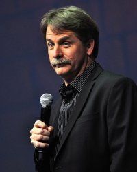 Jeff Foxworthy at the NRA Annualing Meeting in Pittsburgh