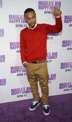 """Chad """"Bow Wow"""" Moss attends the premiere of the film """"Madea's Big Happy Family"""" in Los Angeles"""