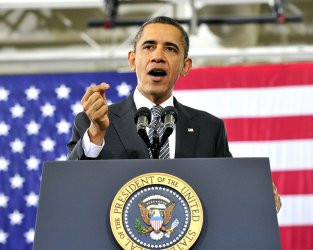 Obama Speaks to Students on FY2013 Budget in Virginia