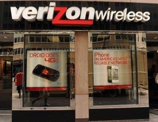 Verizon Wireless in Washington