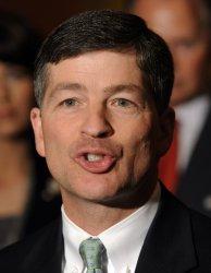 House GOP members discuss budget impasse in Washington