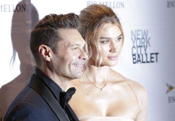 Ryan Seacrest at New York City Ballet Fall Fashion Gala