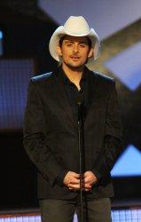 Brad Paisley hosts the 43rd Annual CMA Awards in Nashville
