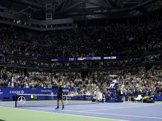 Rafael Nadal wins the 2019 US Open