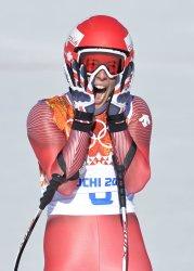 Ladies' Downhill at the Sochi 2014 Winter Olympics