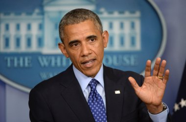 Obama Sending up to 300 Military Advisors to Iraq