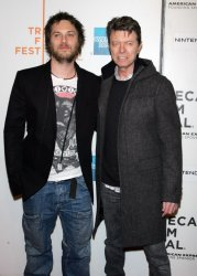 "Tribeca Film Festival  premiere of ""Moon"" in New York"