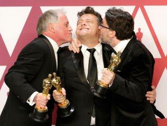 Paul Massey, Tim Cavagin and John Casali wins Oscar at 91st Academy Awards