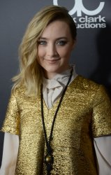 Saoirse Ronan attends the 19th Hollywood Film Awards in Beverly Hills