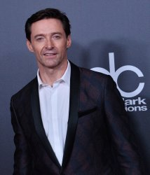 Hugh Jackman attends the 22nd annual Hollywood Film Awards in Beverly Hills