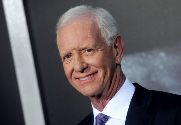 Chesley Sullenberger arrives at the 'Sully' New York Premiere