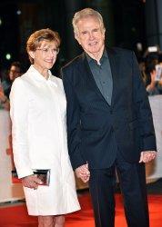 Annette Bening attends 'Film Stars Don't Die in Liverpool'' premiere at Toronto International Film Festival