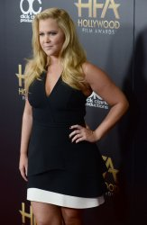 Amy Schumer attends the 19th Hollywood Film Awards in Beverly Hills