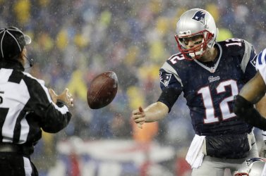 NFL is investigating whether the New England Patriots intentionally deflated footballs in the AFC Championship Game