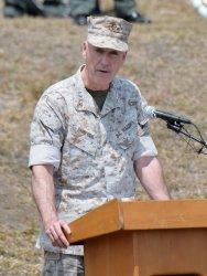 """""""Battle of Iwo Jima"""" 70th Anniversary commemoration"""