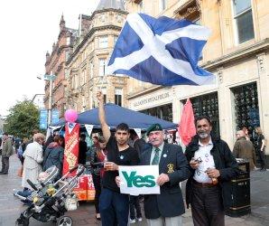 Scotland Referendum 2014