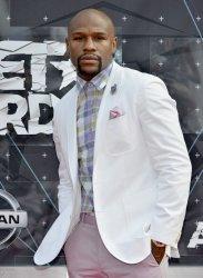 2015 BET Awards held in Los Angeles