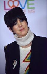Diane Warren attends Race to Erase MS gala in Beverly Hills
