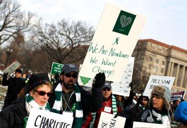 March on Washington for Gun Control