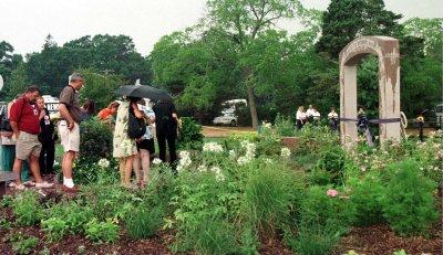 memorial to mark anniversary of TWA Flight 800 crash