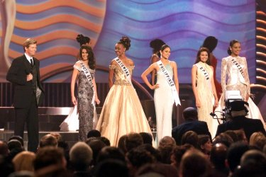 Miss Universe Pageant