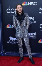 Zedd attends the 2019 Billboard Music Awards in Las Vegas