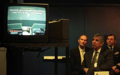 FBI CLOSES INVESTIGATION ON THE CRASH OF TWA FLIGHT 800