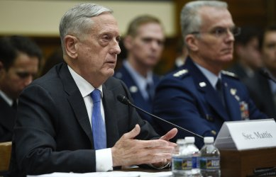 Nuclear Posture Review Hearing