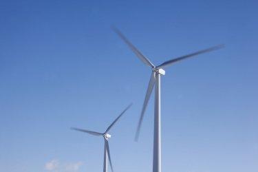 Economic stimulus package will boost U.S. wind power in Iowa