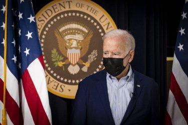 President Biden FEMA Briefing on Hurricane IDA