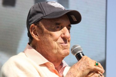 Jim Nabors tradition to end at the Indianapolis Motor Speedway