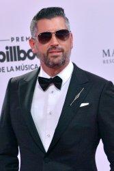 Ricardo Velazquez attends the Billboard Latin Music Awards in Las Vegas